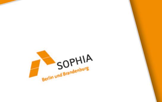 Graphicsson - Design - SOPHIA